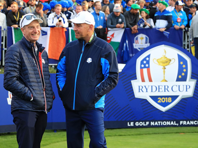 Tee Times and Pairings