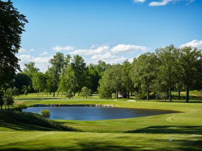 Bellerive Country Club Guide