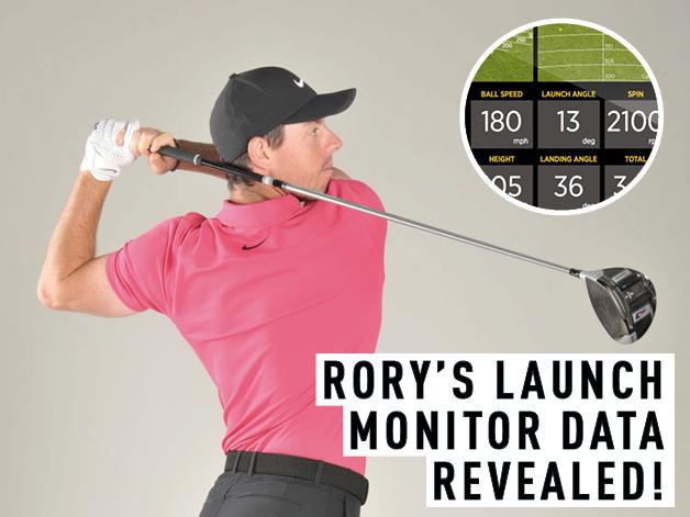 Rory data