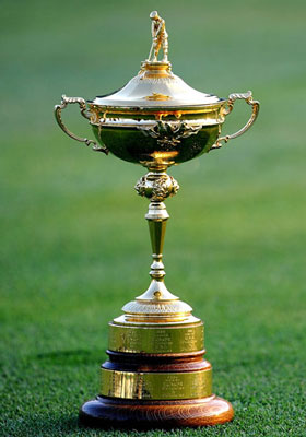 How to qualify for Ryder Cup