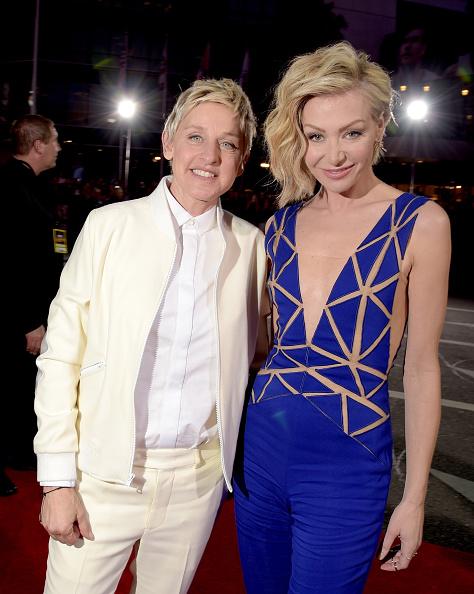 Ellen DeGeneres, Portia DeRossi Adopted A New Baby? Host ...