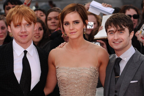 'Harry Potter' Star Rupert Grint Slams Daniel Radcliffe