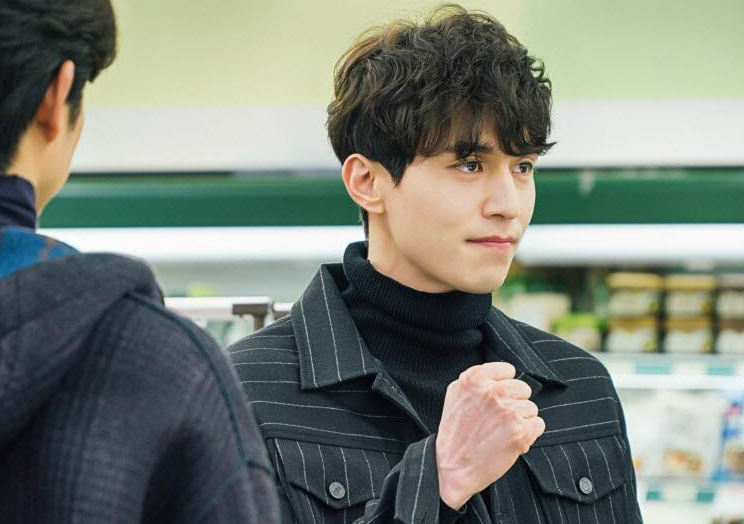 Goblin Actor Lee Dong Wook To Meet Fans In Asian Tour