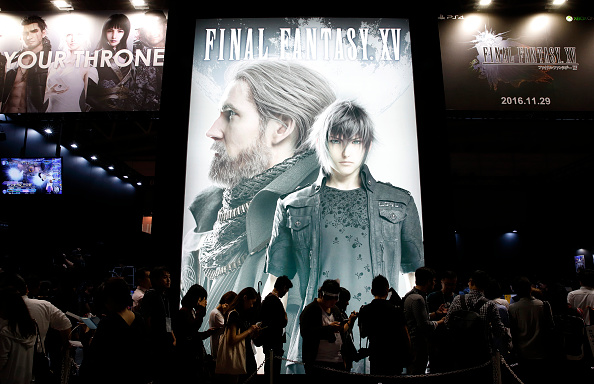 Final Fantasy 7 Remake Update Square Enix Teased PS1