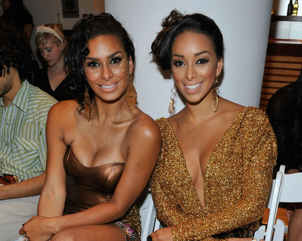 Laura Govan opens up in a recent interview with TheJasmineBrand