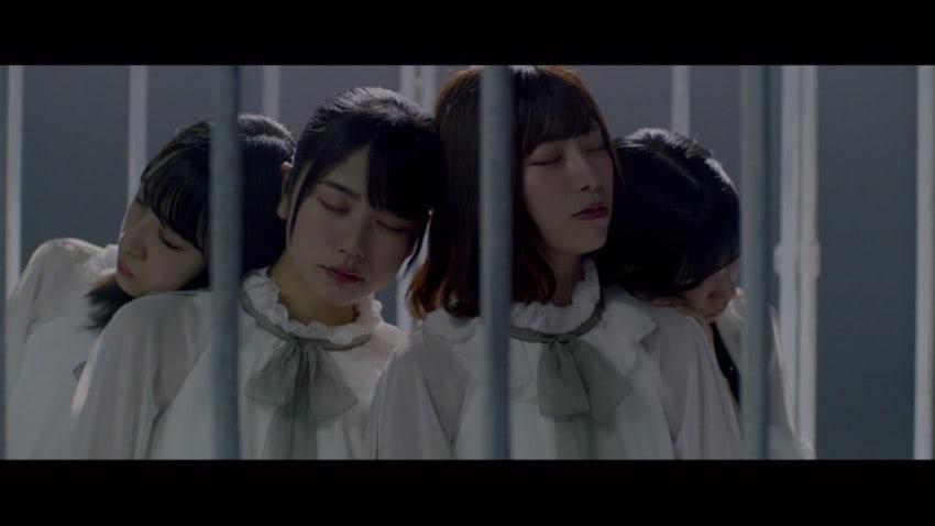 日向坂46新シングル ユニット曲『Cage』MVが解禁! 癒やしの4人が ...