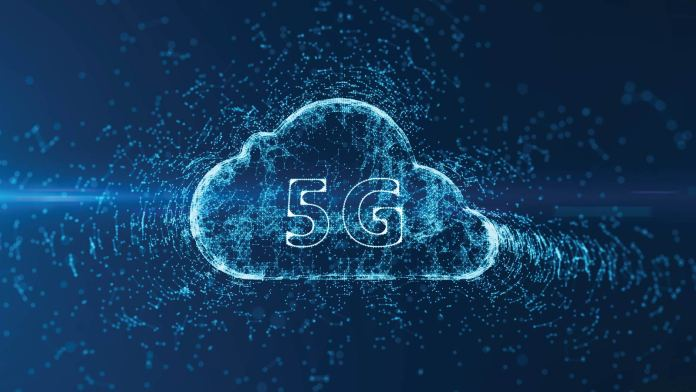 Robust impact of 5G on cloud computing