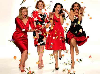 Sex and the City, SATC