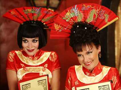 Pushing Daisies, Dim Sum Lose Some