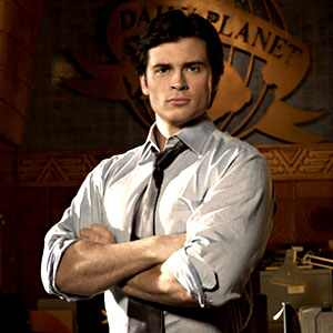 Smallville, Tom Welling