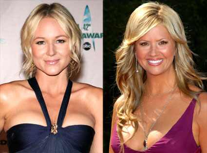 Jewel, Nancy O'Dell