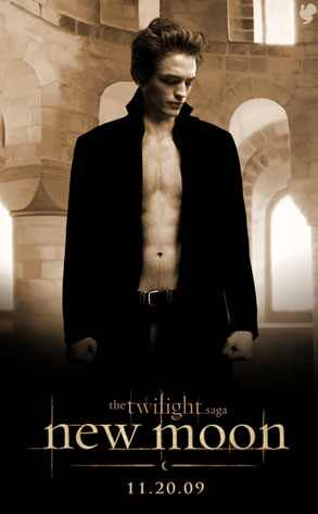 New Moon (poster)