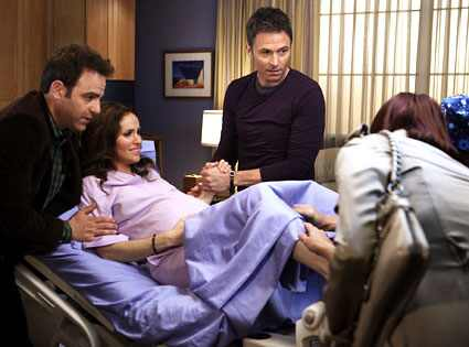 Private Practice, Paul Adelstein, Amy Brenneman, Tim Daly, Kate Walsh