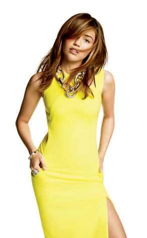 Miley Cyrus, Elle Magazine