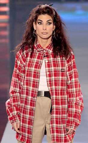 Sandra Bullock, Lopez Tonight
