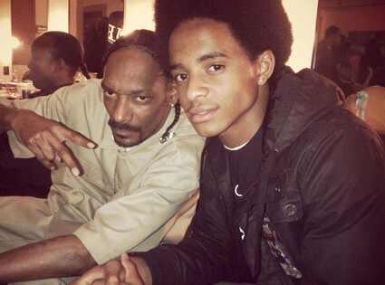 Snoop Dogg, Cordell Broadus