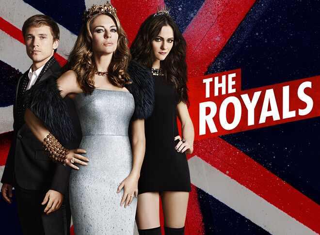 Resultado de imagem para The royals