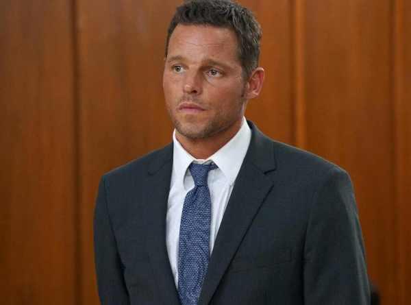 Grey's Anatomy Midseason Finale: Truths Revealed, For ...