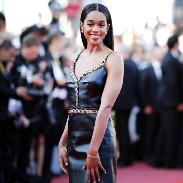 ESC: Laura Harrier