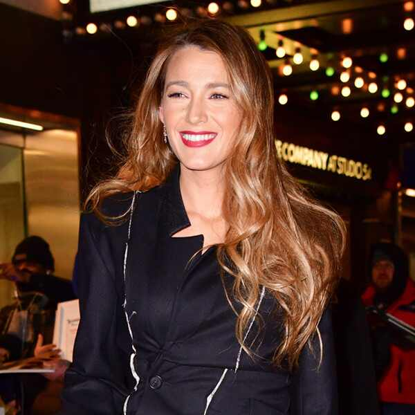ESC: Best Dressed of the Week, Blake Lively