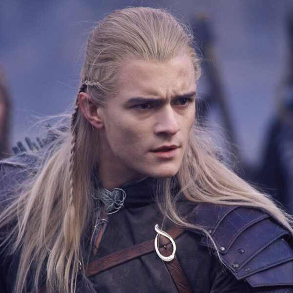 Orlando Bloom, The Lord Of The Rings: The Two Towers