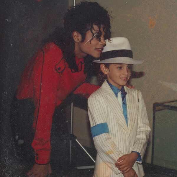 Michael Jackson, Wade Robson, Leaving Neverland