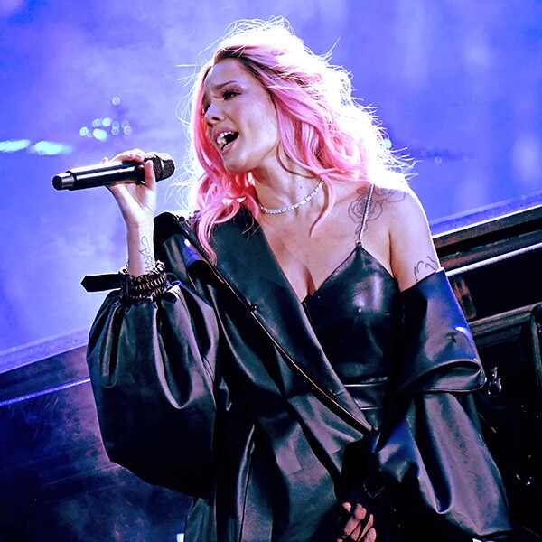 Halsey, 2019 iHeartRadio Music Awards