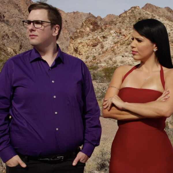 90 Day Fiance: Happily Ever After? Season 4