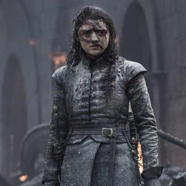 Game of Thrones, Season 8, Episode 5