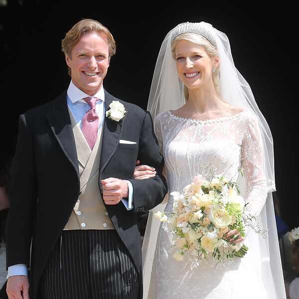 Lady Gabriella Windsor, Thomas Kingston, Royal Wedding