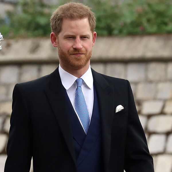 Prince Harry, Lady Gabriella Windsor, Thomas Kingston, Royal Wedding