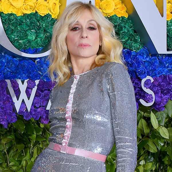 Judith Light, 2019 Tony Awards, Red Carpet Fashions