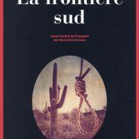La frontière sud : José Luis Muñoz