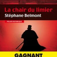 La chair du limier : Stéphane Belmont