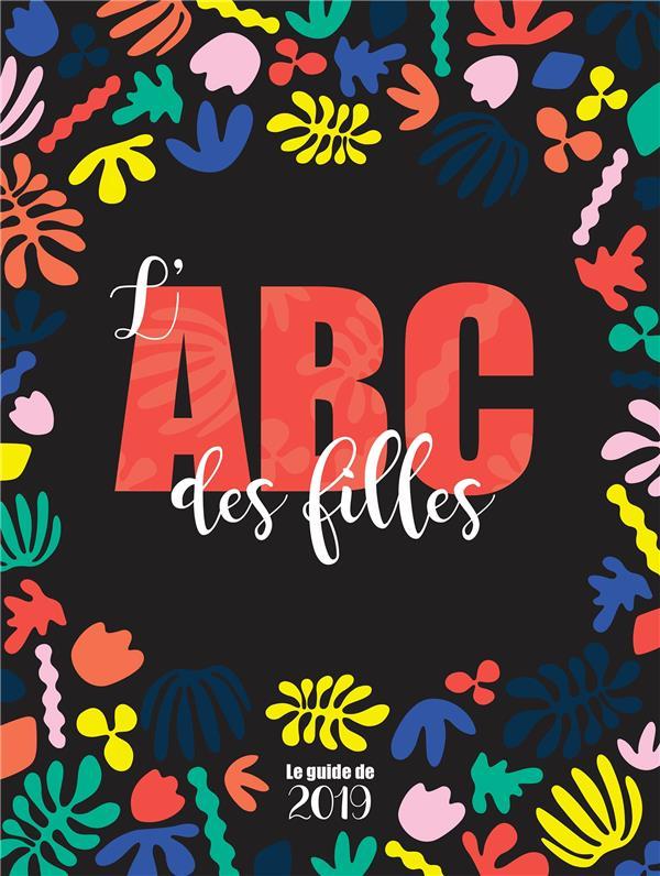 ABC des filles 2019