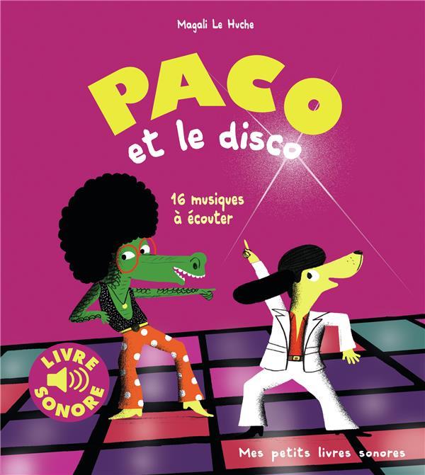 Paco et le disco