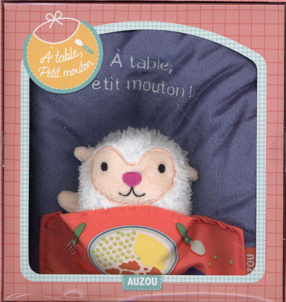 à table, petit mouton