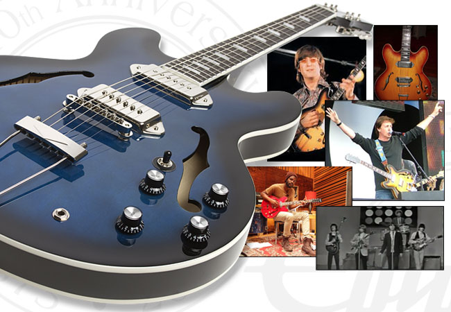 And epiphone casino casino queen slot payout