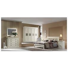 Cerchi una camera da letto di qualità, ma ad un prezzo accessibile? Camera Da Letto Matrimoniale Prezzi E Offerte Su Eprice