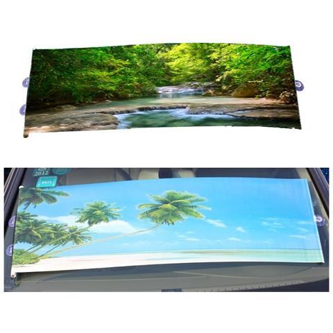 Velocissima da installare (5 sec.). Trade Shop Tenda Parasole Tendine Auto Sportello Laterale Rullo Avvolgibile A Ventosa Eprice