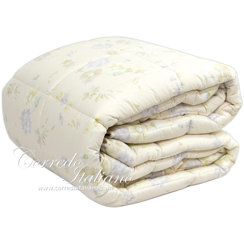 Talamo italia letto veronica alla francese con contenitore, made in italy, in ecopelle, cm 140x200, con apertura frontale. Gabel Romantique Trapunta Matrimoniale Eprice