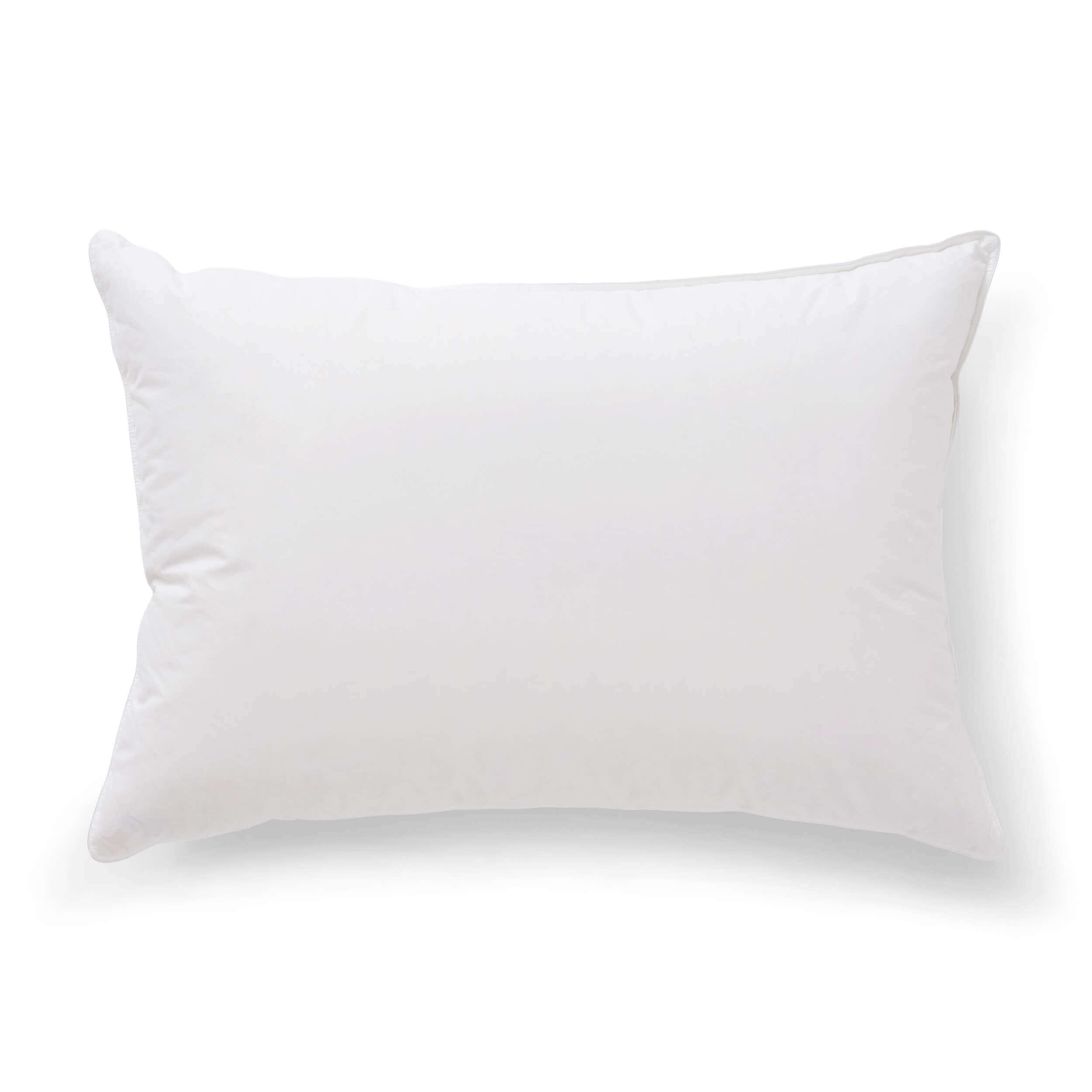 down surround pillow