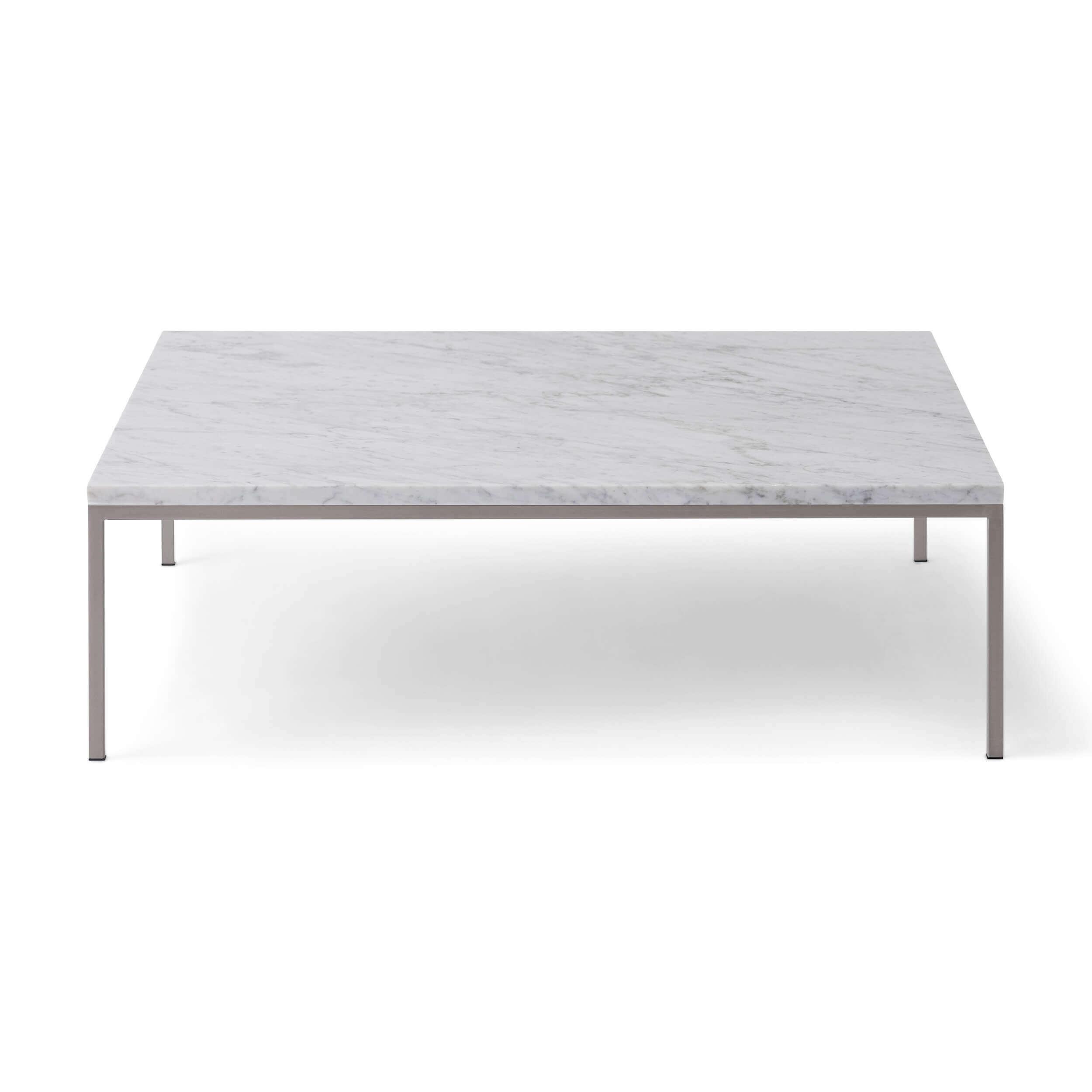 Eq3 S Modern Coffee Table Custom Square Coffee Table