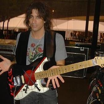 Warren DeMartini | Equipboard®