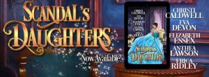 Scandals Daughters Boxed Set Anthology