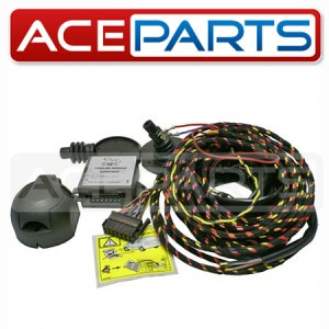 BMW 3 Series E90 E91 E92 06 7 Pin Towbar Wiring Kit | eBay