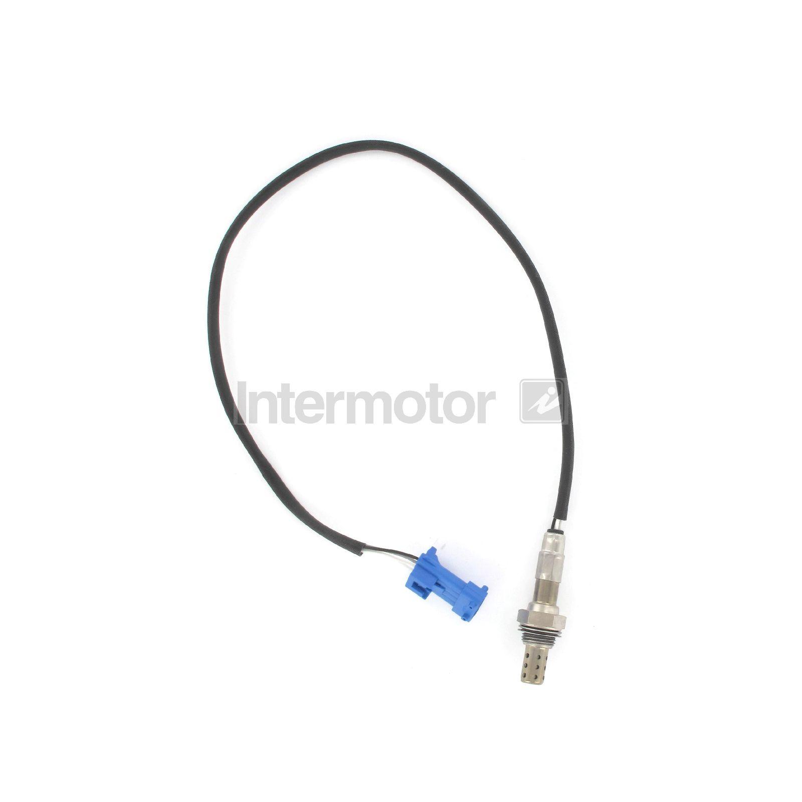 Intermotor Lambda Sensor Oxygen O2 Exhaust Probe Genuine Replacement