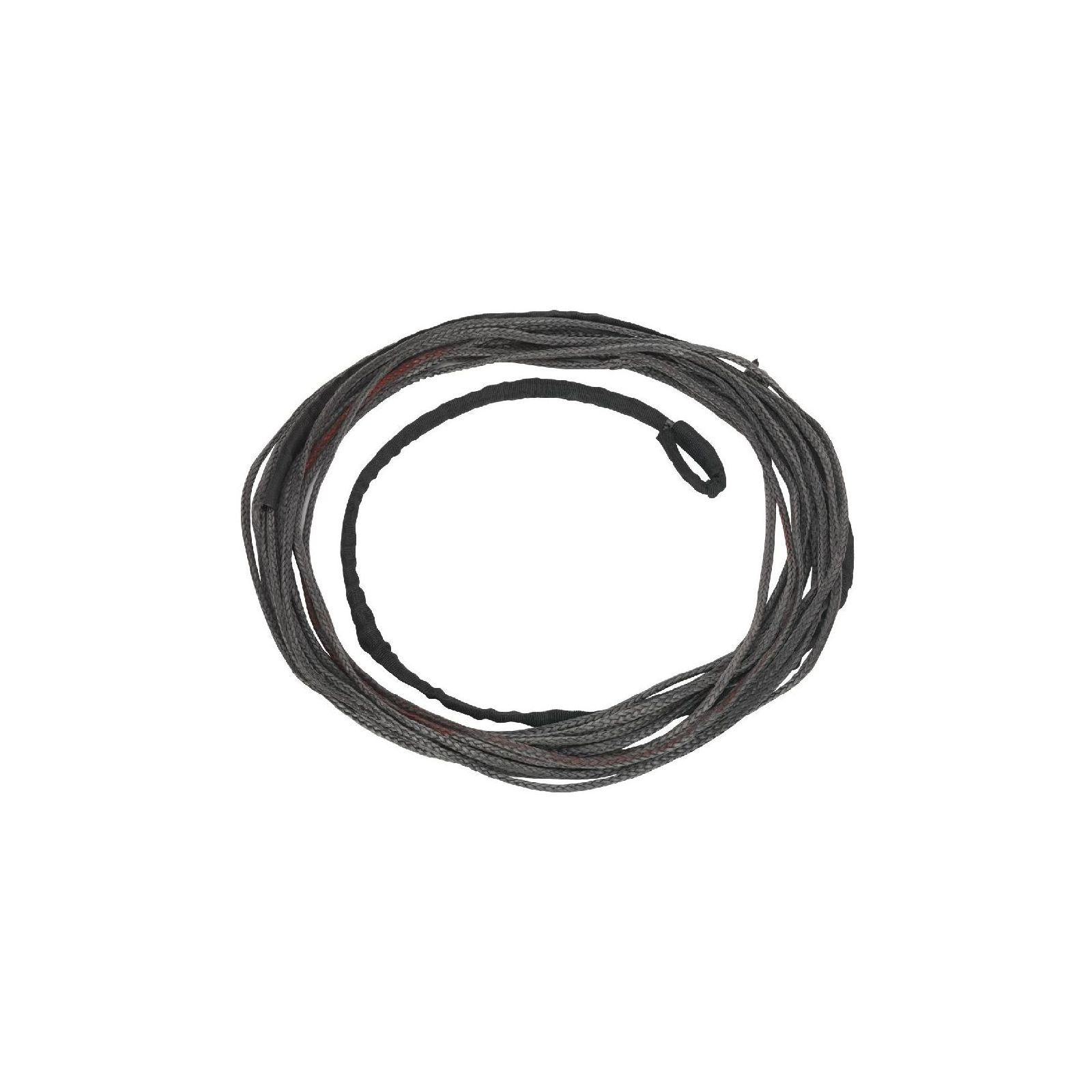 Sealey Dyneema Rope 4 9mm X 15 2mtr For Atv Winches