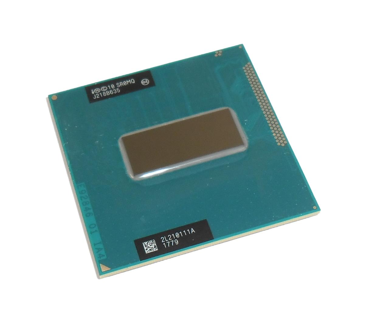 SR0MQ Intel Core i7-3612QM Quad Core 2.1GHz (3.1GHz Turbo) Socket G2 Processor | eBay