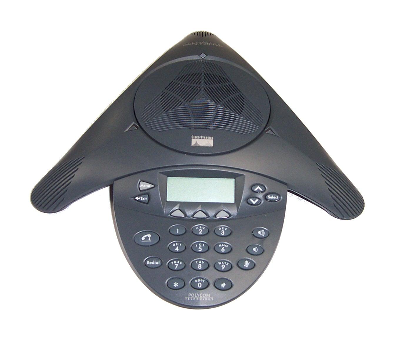 Cisco Phone Conference Microphones